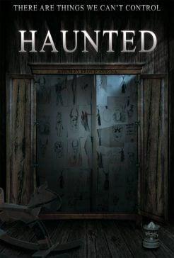 دانلود فیلم Haunted 2017