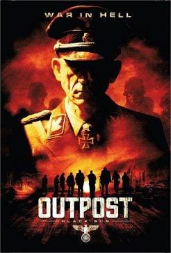 دانلود فیلم Outpost Black Sun 2012