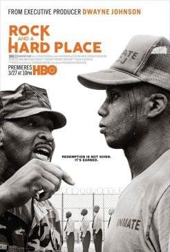 دانلود فیلم Rock and a Hard Place 2017
