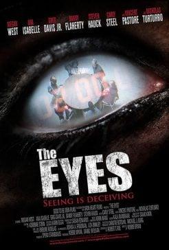 دانلود فیلم The Eyes 2017