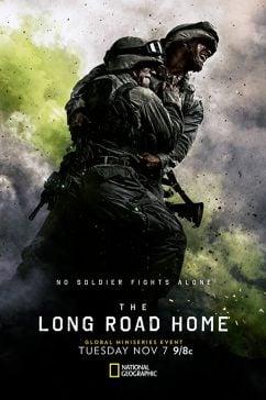 دانلود سریال The Long Road Home
