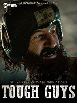 دانلود فیلم Tough Guys 2017