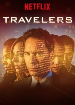 دانلود سریال Travelers