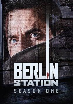 دانلود سریال Berlin Station