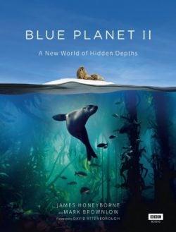 دانلود سریال Blue Planet II