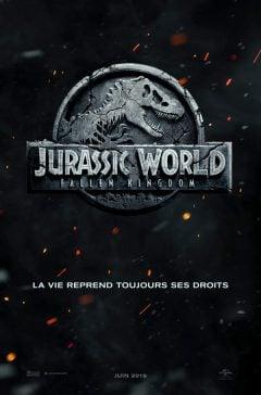 دانلود فیلم Jurassic World Fallen Kingdom 2018