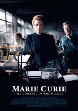 دانلود فیلم Marie Curie The Courage of Knowledge 2016