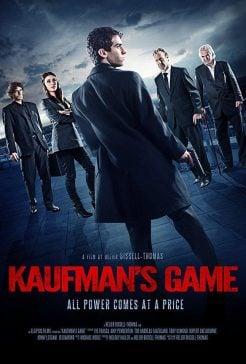 دانلود فیلم Kaufmans Game 2017