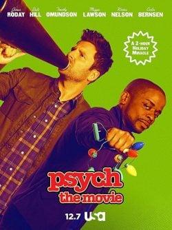 دانلود فیلم Psych The Movie 2017