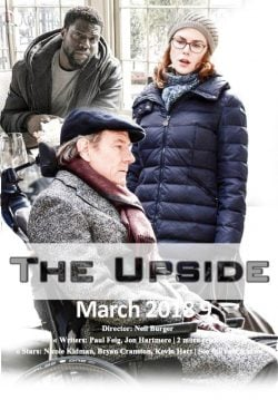 دانلود فیلم The Upside 2017