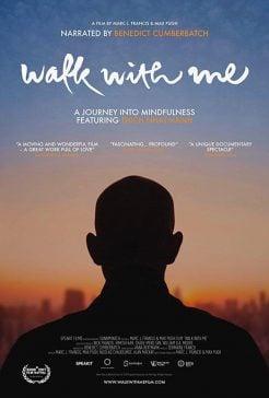 دانلود فیلم Walk with Me 2017