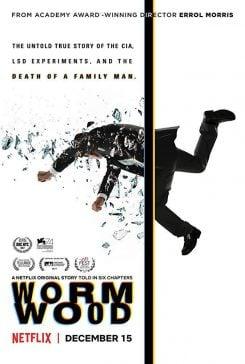 دانلود سریال Wormwood