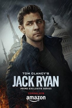 دانلود سریال Tom Clancys Jack Ryan