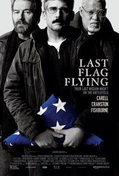 دانلود فیلم Last Flag Flying 2017