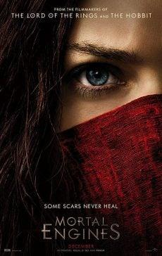 دانلود فیلم Mortal Engines 2018