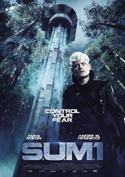 دانلود فیلم Alien Invasion: S.U.M.1 2017