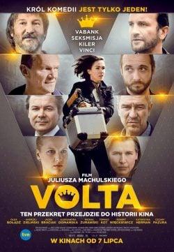 دانلود فیلم Volta 2017