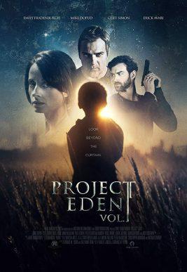 دانلود فیلم Project Eden 2017