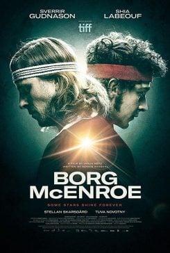 دانلود فیلم Borg vs McEnroe 2017