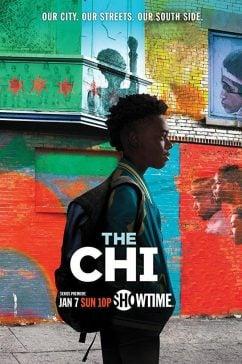 دانلود سریال The Chi