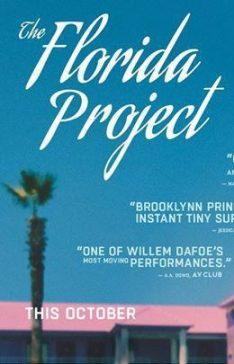 دانلود فیلم The Florida Project 2017