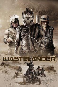 دانلود فیلم Wastelander 2018