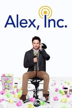 دانلود سریال Alex Inc