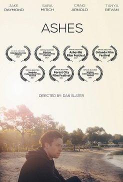 دانلود فیلم Ashes 2017