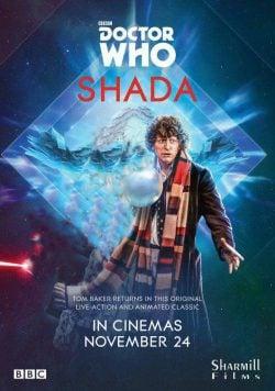 دانلود فیلم Doctor Who Shada 2017