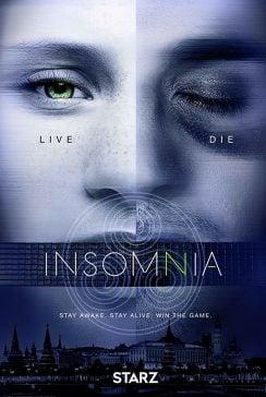 دانلود سریال Insomnia