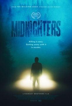 دانلود فیلم Midnighters 2017