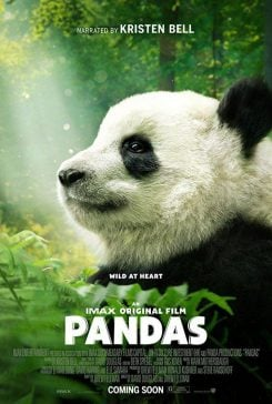 دانلود مستند Pandas 2018