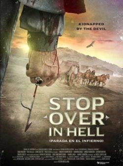 دانلود فیلم Stop Over in Hell 2016