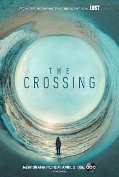 دانلود سریال The Crossing