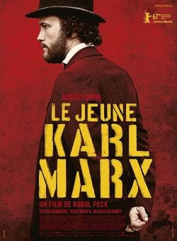 دانلود فیلم The Young Karl Marx 2017
