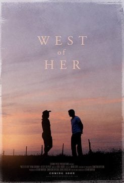 دانلود فیلم West of Her 2016