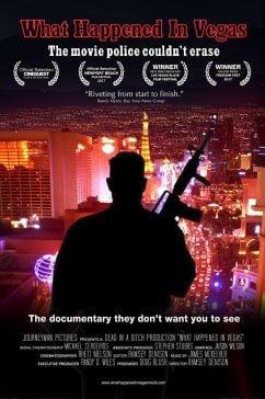 دانلود فیلم What Happened in Vegas 2017