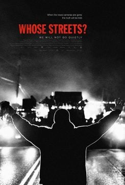 دانلود فیلم Whose Streets 2017