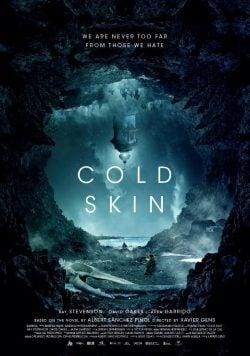 دانلود فیلم Cold Skin 2017