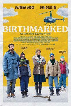 دانلود فیلم Birthmarked 2018