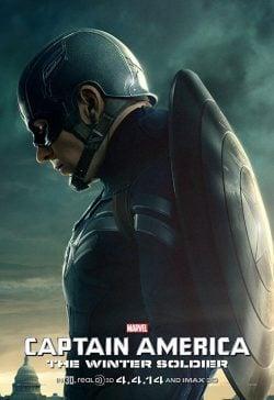دانلود مجموعه فیلم Captain America
