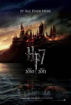 دانلود مجموعه فیلم Harry Potter