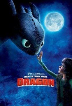 دانلود مجموعه انیمیشن How to Train Your Dragon