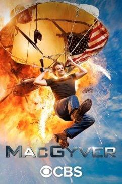 دانلود سریال MacGyver