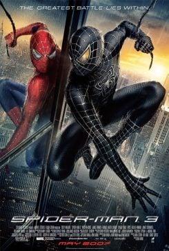 دانلود مجموعه فیلم Spider Man