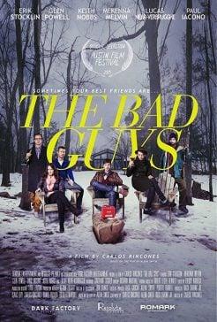 دانلود فیلم The Bad Guys 2018