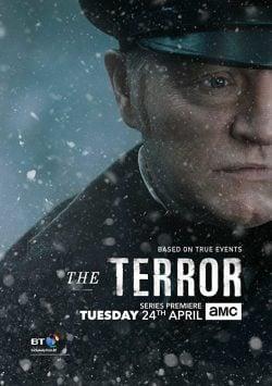 دانلود سریال The Terror فصل اول