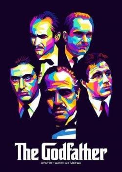 دانلود مجموعه فیلم The Godfather