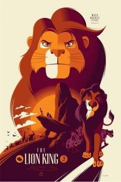 دانلود مجموعه انیمیشن The Lion King