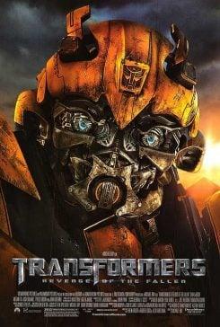 دانلود مجموعه فیلم Transformers
